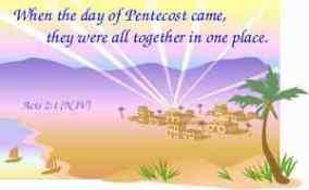 pentecosta lema